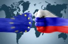 EU tiếp tục gia hạn lệnh trừng phạt Nga thêm 6 tháng