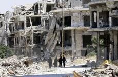 Hòa đàm Syria: Các nước bảo trợ khẳng định củng cố lệnh ngừng bắn