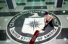 Các công tố viên liên bang Mỹ điều tra vụ rò rỉ tài liệu của CIA