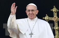 Giáo hoàng Francis sắp thăm Ai Cập để đối thoại liên tôn giáo