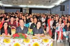 Cộng đồng người Việt tại Macau míttinh nhân ngày Quốc tế Phụ nữ