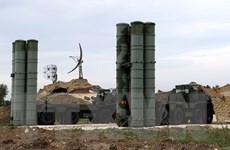 Mỹ lo ngại Nga bán nhiều vũ khí hiện đại cho Trung Quốc