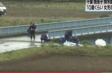 Cảnh sát Nhật Bản xác nhận bé gái Việt đã chết sau 2 ngày mất tích