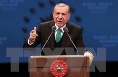 Thổ Nhĩ Kỳ sẽ trưng cầu ý dân về rút lui khỏi tiến trình gia nhập EU