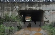 VEC phản hồi về những tồn tại ở dự án cao tốc Nội Bài-Lài Cai