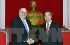 IMF khẳng định sẽ hợp tác chặt chẽ và hỗ trợ Việt Nam hiệu quả