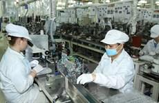 TP. Hồ Chí Minh thu hút gần 575 triệu USD vốn FDI trong quý 1