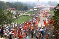 Lễ hội Đền Hùng 2017: Không để tái diễn nạn ăn xin, chèo kéo khách