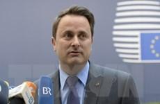 Luxembourg yêu cầu đặt trụ sở Cơ quan Ngân hàng châu Âu tại nước này