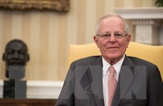 Thẩm phán Peru bác yêu cầu điều tra Tổng thống Kuczynski