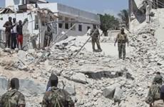 Quân đội Mỹ được trao thêm quyền không kích al-Shabaab ở Somalia