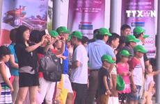 """Hệ lụy từ """"Tour 0 đồng"""" kéo du khách Trung Quốc vào Việt Nam"""
