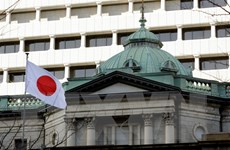 Bức tranh kinh tế Nhật Bản tiếp tục được tô thêm gam màu sáng