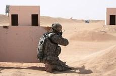Tổ chức khủng bố IS lên kế hoạch tấn công lực lượng Mỹ tại Kuwait
