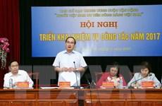 Nỗ lực chống gian lận thương mại để hàng Việt đến tay người Việt