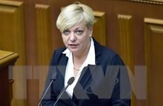 Quyền lực Tổng thống Poroshenko suy yếu sau khi Thống đốc từ chức