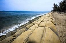Yêu cầu khẩn trương điều tra vụ hút cát trái phép ở Cửa Đại
