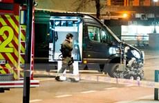 Na Uy bắt một công dân Nga bị nghi đặt bom ở thủ đô Oslo