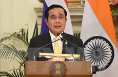 Chính phủ Thái Lan bác bỏ yêu sách của nhóm phiến quân BRN