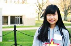 Nữ sinh Lào Cai giành học bổng toàn phần 6,5 tỷ đồng ĐH Stanford