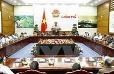 Phó Thủ tướng Vũ Đức Đam tiếp đoàn người có công Khánh Hòa