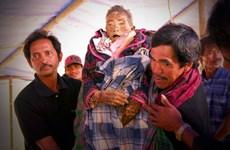 Sống cùng người chết - tập tục kỳ lạ của người Torajan ở Indonesia