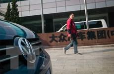 Volkswagen AG nỗ lực trụ vững tại thị trường ôtô Trung Quốc