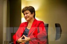 Chủ tịch WB kêu gọi nước Anh không cắt giảm viện trợ quốc tế