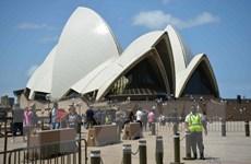 Australia siết an ninh trước thềm chuyến thăm của Phó Tổng thống Mỹ