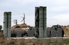 Thổ Nhĩ Kỳ muốn mua hệ thống phòng thủ tên lửa S-400 của Nga