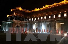 Huế tổ chức Tuần lễ Vàng du lịch tại di sản, mở cửa Đại Nội về đêm