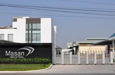 Công ty cổ phần Tập đoàn Masan chia cổ tức bằng tiền mặt 11%
