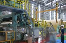 Công ty Giấy Vina Kraft khánh thành nhà máy thứ 2 tại Bình Dương