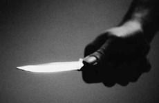 """Con gái """"nghịch tử"""" đâm chết bố đẻ trong nhà rồi thản nhiên bỏ đi"""