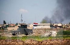 Tổ chức khủng bố IS ráo riết sản xuất các vũ khí công nghệ mới