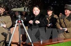 Mỹ công bố chiến lược để Triều Tiên từ bỏ chương trình hạt nhân