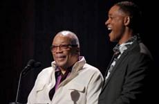 Tài tử Will Smith tới Cuba tham dự Ngày quốc tế nhạc Jazz