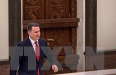 Đảng cầm quyền Macedonia cáo buộc phe đối lập âm mưu đảo chính