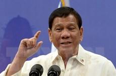 Philippines tuyên bố để ngỏ khả năng tập trận chung với Trung Quốc