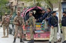 Quân đội Pakistan tử hình 4 phần tử cực đoan sát hại dân thường
