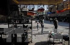 Giao tranh tại Syria giảm sau thỏa thuận thiết lập vùng an toàn