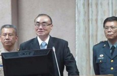 Đài Loan lo ngại Trung Quốc mở rộng huấn luyện quân đội ngoài biển