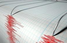 Động đất mạnh 6,8 độ Richter làm rung chuyển Vanuatu