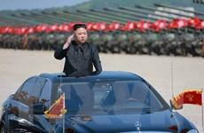 Tổng thống Trump để ngỏ khả năng gặp nhà lãnh đạo Kim Jong-un