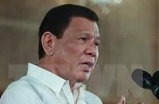 """Chuyên gia: """"Philippines chơi trò 'mèo và chuột' với Mỹ và Trung Quốc"""""""