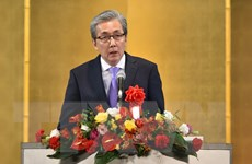 Thái Lan phản hồi cáo buộc của Mỹ về thâm hụt thương mại