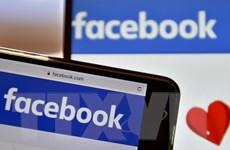 """Thái Lan đặt hạn chót để Facebook gỡ bỏ các nội dung """"phi pháp"""""""