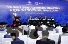 APEC 2017: Tạo động lực mới cho phát triển đô thị hóa bền vững