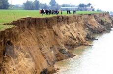 Phú Thọ: Doanh nghiệp ngang nhiên khai thác cát sỏi phớt lờ lệnh cấm