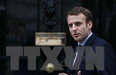 Tổng thống trẻ tuổi nhất lịch sử Pháp tuyên thệ nhậm chức